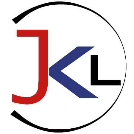 jk logistika logo kruh
