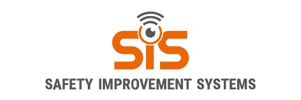 bezpečnostní systémy pro vzv SIS, logo