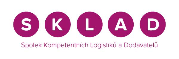spolek SKLAD (spolek kompetentních logistiků a dodavatelů), logo