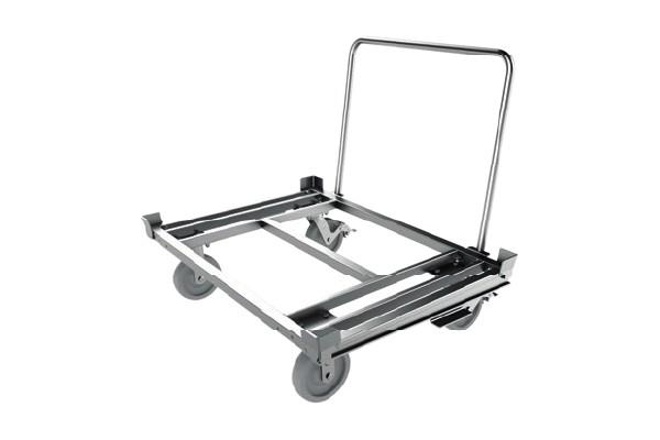 dceřiný vozík pro e-rámy od k.hartwall