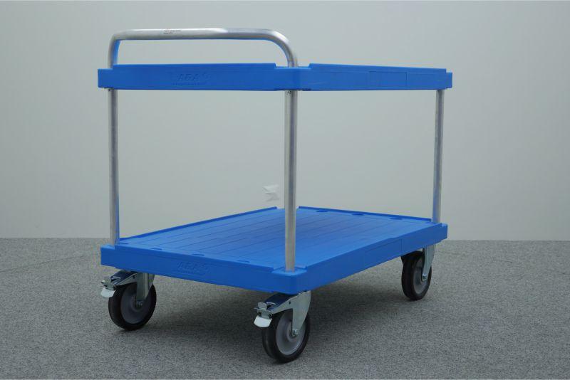 montážní/servírovací přepravní vozík elephant board od k.hartwall