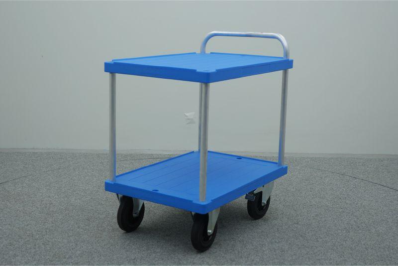 dílenský/servírovací přepravní vozík elephant board od k.hartwall